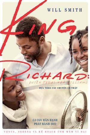 King Richard: Huyền Thoại Nhà Williams