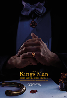 KING'S MAN: KHỞI NGUỒN