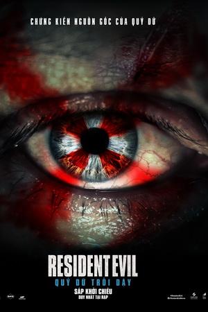 Resident Evil: Quỷ Dữ Trỗi Dậy