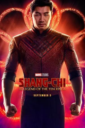 Shang-Chi Và Huyền Thoại Thập Nhẫn