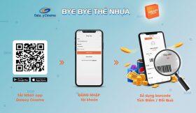 Bắt Kịp Thời Đại 4.0: Bye Bye Thẻ Thành Viên Nhựa