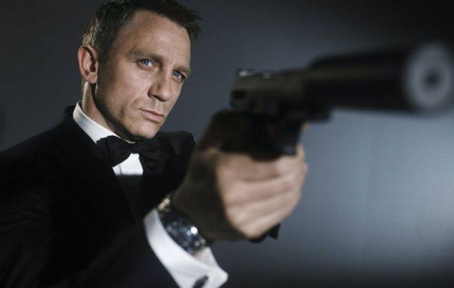 Daniel Craig chính thức xác nhận sẽ quay lại với James Bond 25