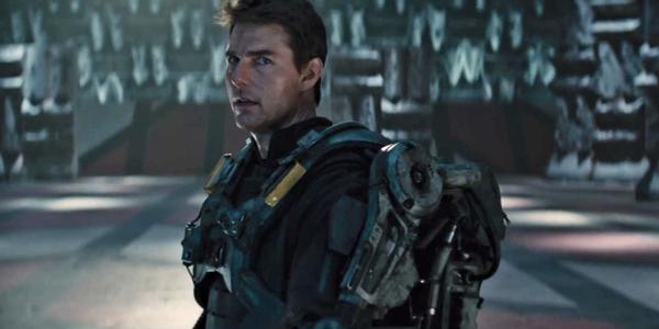 Tom Cruise đã thể hiện xuất sắc vai diễn trong phim