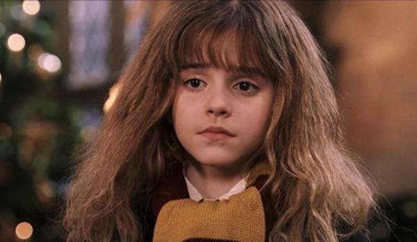 vai diễn Hermione đã mang lại tên tuổi cho Emma Waton
