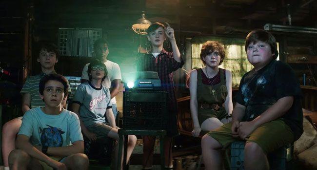 Giới phê bình phim tại Mỹ: IT 2017 xứng đáng trở thành bộ phim của năm