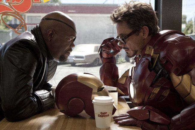 Vũ trụ điện ảnh Marvel 4