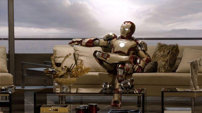Vũ trụ điện ảnh Marvel 8
