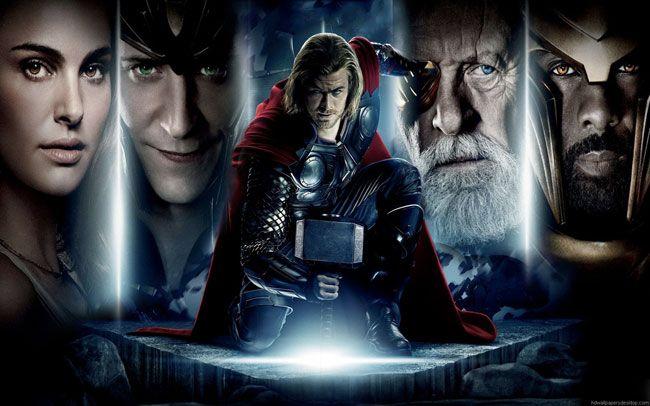 Vũ trụ điện ảnh Marvel 2
