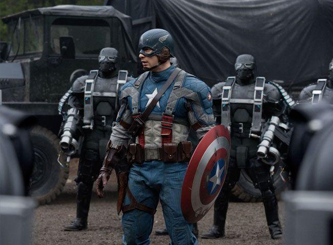 Vũ trụ điện ảnh Marvel  5