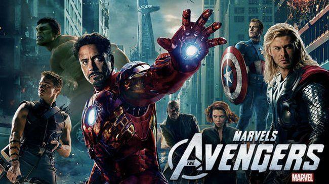 Vũ trụ điện ảnh Marvel 6