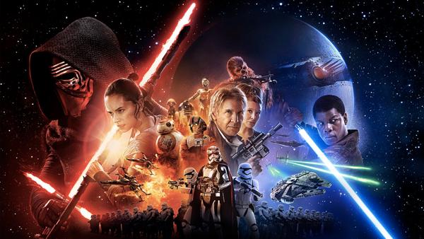 Không chỉ là một bộ phim, Star Wars còn là một thương hiệu văn hoá