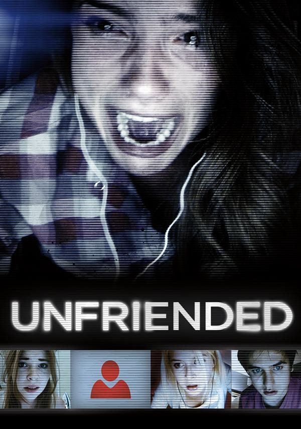 Unfriended là dòng phim giả tư liệu