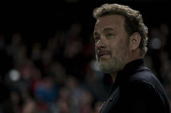 Tom Hanks trong vai diễn Eamon
