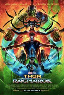 Thor 3: Tận Thế Ragnarok