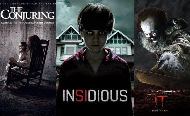 american psycho. 14 bộ phim kinh dị Âu Mỹ xuất sắc nhất mọi thời đại