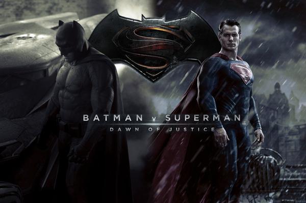 Batman v Superman là một nỗi thất vọng