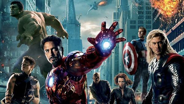 Marvel đã trỗi dậy giành lấy ngôi vương từ tay DC