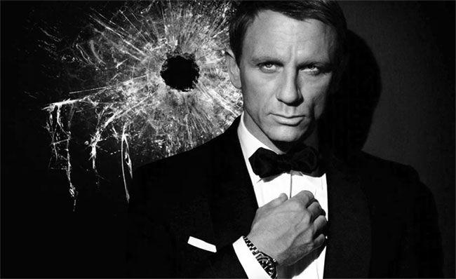 Trước đó từng có tin đồn Daniel Craig ngừng hợp tác với dự án Điệp viên 007