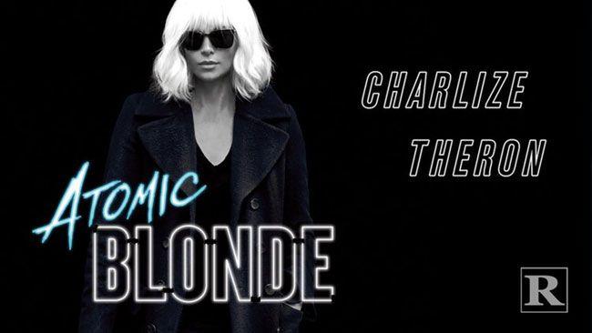 Charlize Theron đảm nhận vai chính trong phim Atomic Blonde