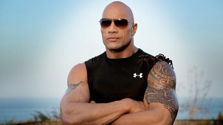 The Rock đang có dự định chạy đua vào nhà trắng