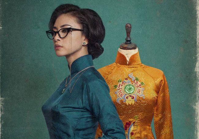 Tác phẩm Cô Ba Sài Gòn của đạo diễn Ngô Thanh Vân