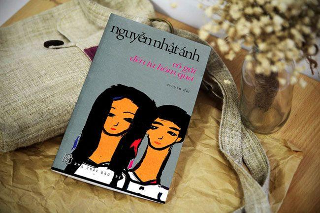 Bộ phim được chuyển thể từ tác phẩm cùng tên của nhà văn Nguyễn Ngọc Ánh