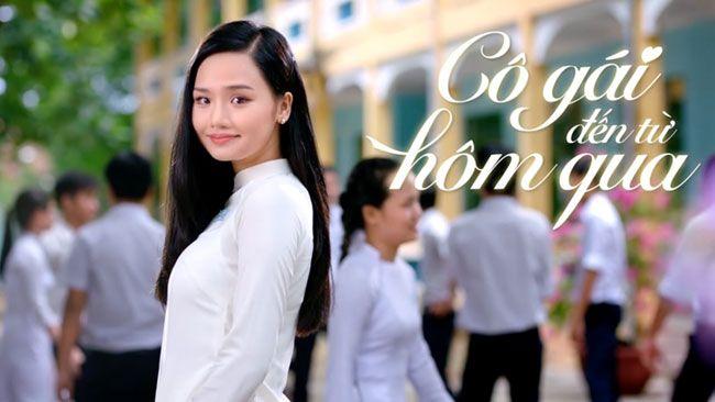 Nữ diễn viên Miu Lê vai Việt An