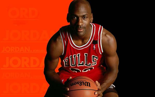 Michael Jordan - huyền thoại bóng rổ thế giới