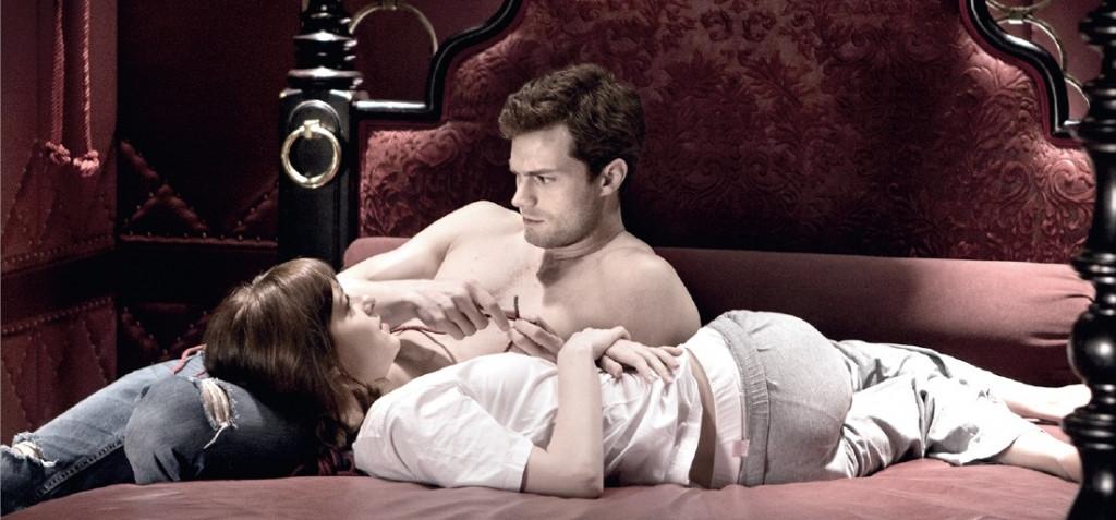 Bộ phim hấp dẫn về chủ đề tình dục nóng bỏng