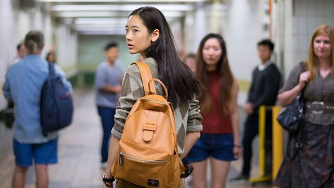 Lynn - Nhân vật chính trong phim