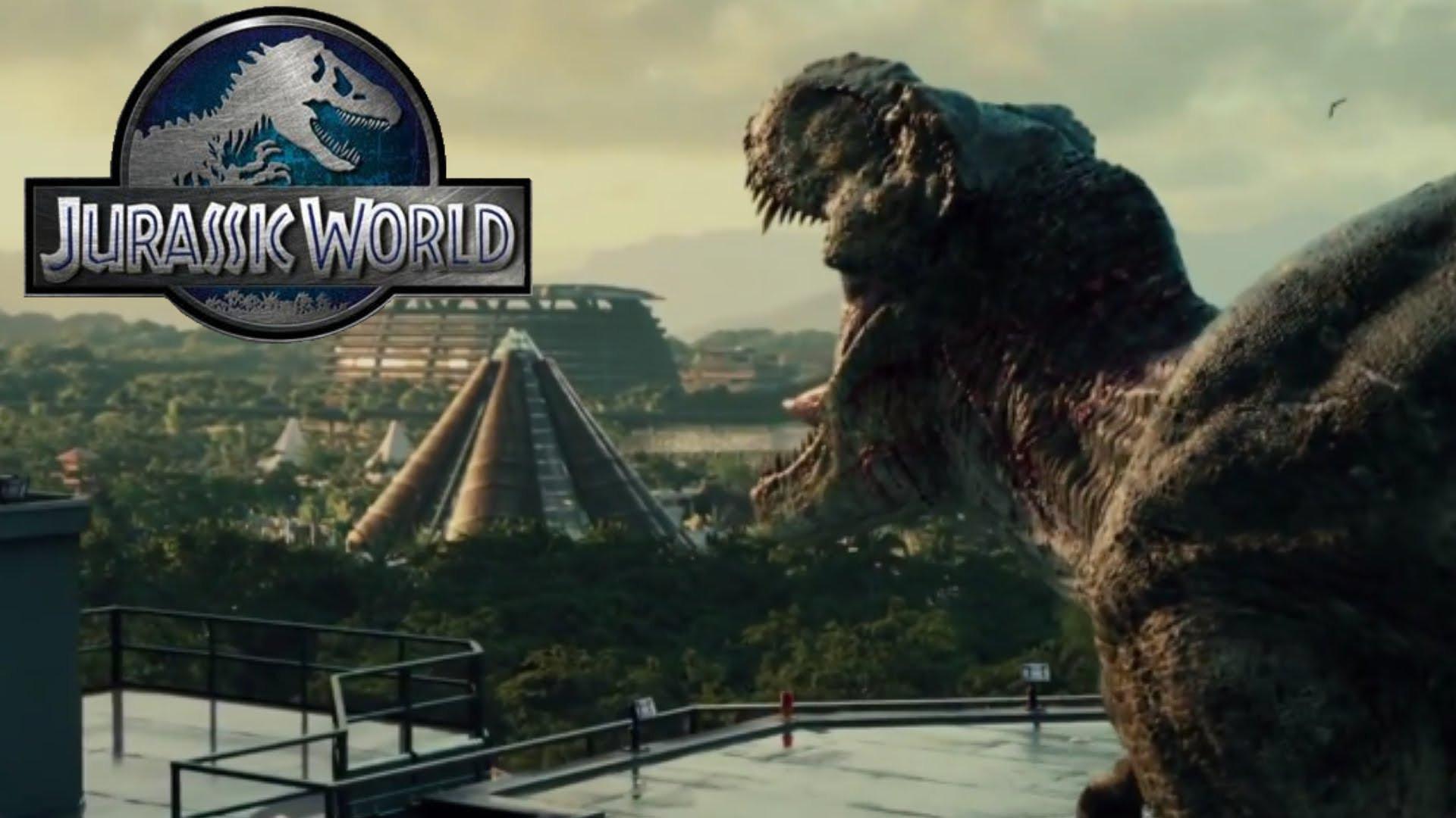 Jurassic World 2 dự kiến ra rạp tháng 6/2018