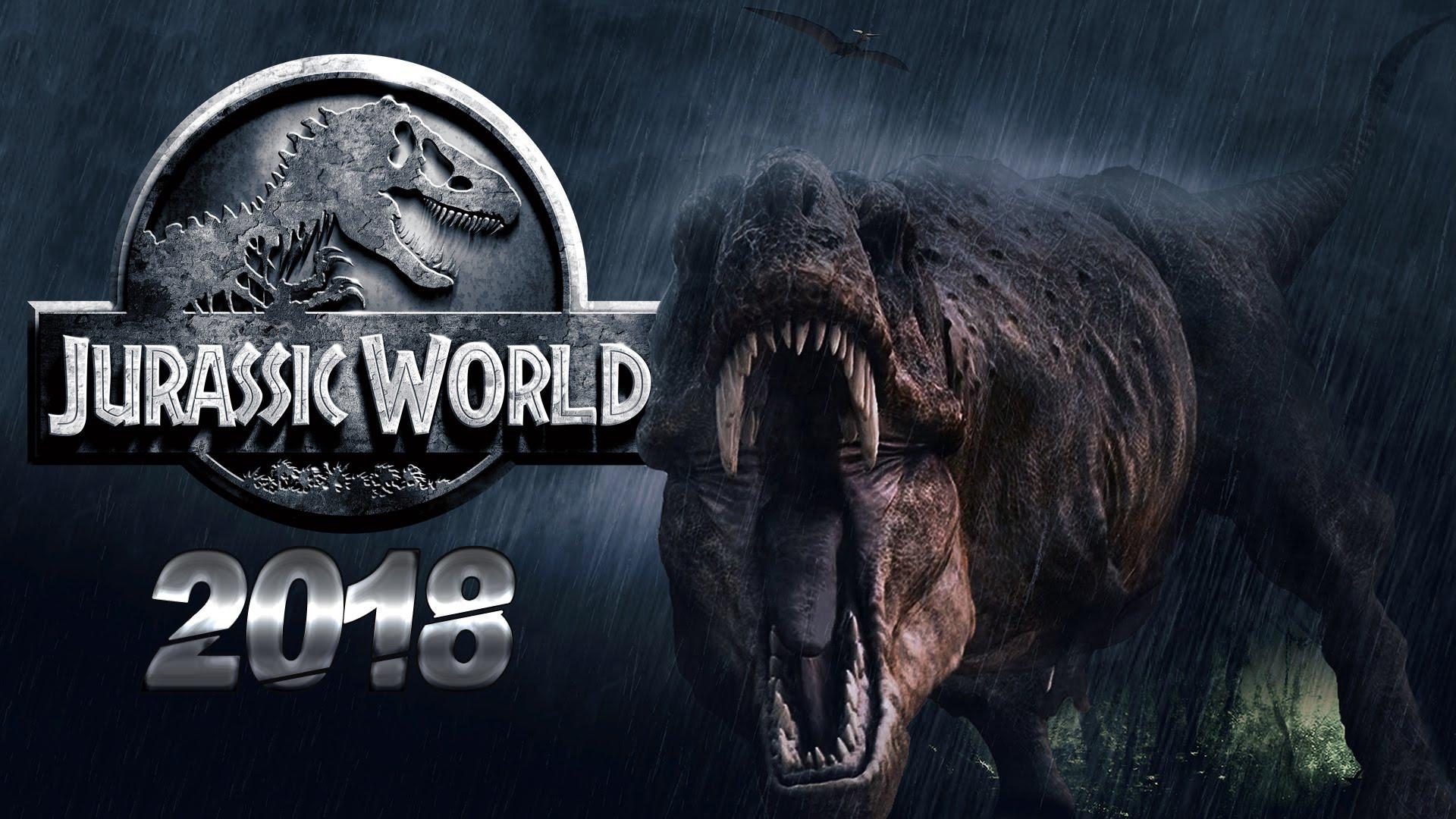 Jurassic World 2 hấp dẫn và kịch tính hơn phần 1