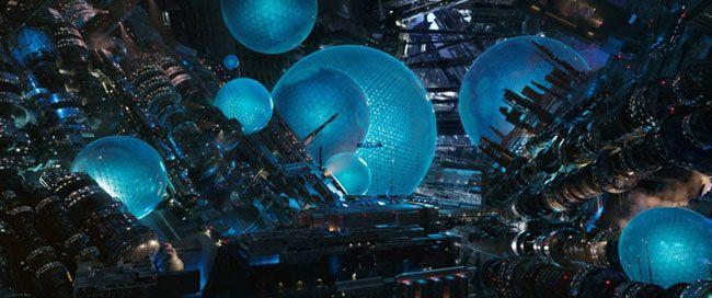 Bộ phim được đầu tư 220 triệu USD để có những hình ảnh siêu đẹp