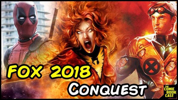 X-Men: Dark Phoenix dự kiến khởi chiếu tháng 11/2018