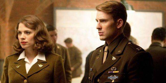 Captain American chắc chắn sẽ góp mặt trong phim