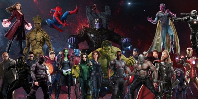 Avengers 4 đã lộ diện gần đủ dàn nhân vật trong phim