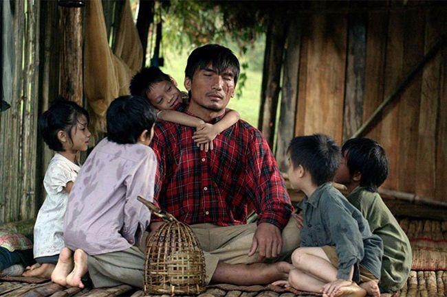 Bộ phim được giới phê bình quốc tế đánh giá cao