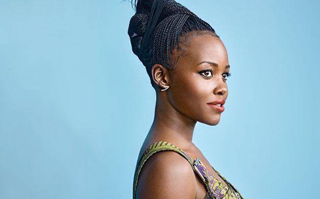 Lupita Nyong'o  dự kiến cũng được mời tham gia dự án phim