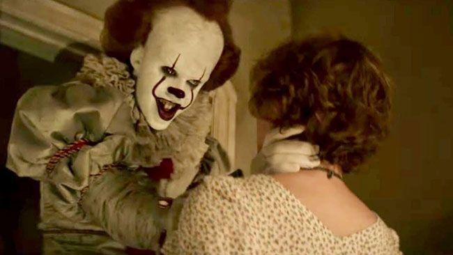 It - bộ phim kinh dị có doanh thu cao nhất mọi thời đại
