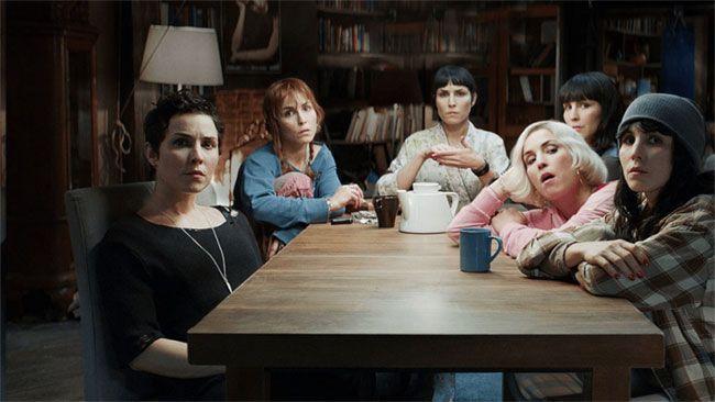 Chuyện gì xảy ra với Thứ Hai - bộ phim viễn tưởng hấp dẫn trong tháng 9