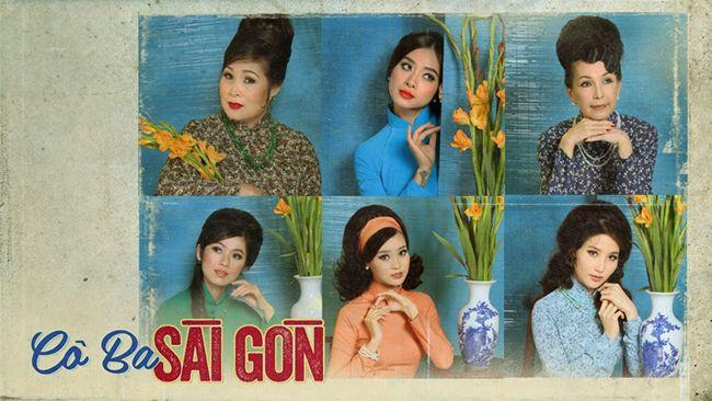Bộ phim tái hiện lại Sài Gòn thế kỷ 20