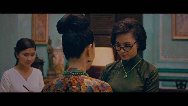 Cô Ba Sài Gòn cuối cùng mang đến cho khán giả cảm giác hạnh phúc