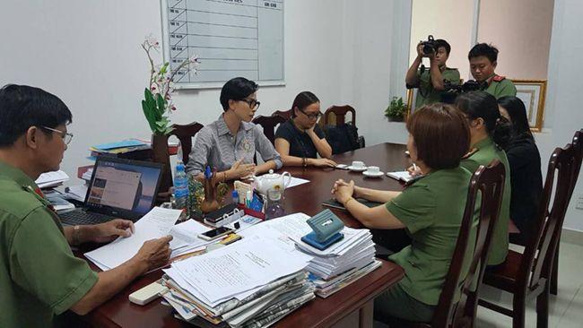 Vụ việc livestream Cô Ba Sài Gòn đã bị đưa ra pháp luật