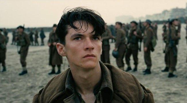 Dunkirk là một trong những bộ phim ấn tượng nhất mùa hè 2017