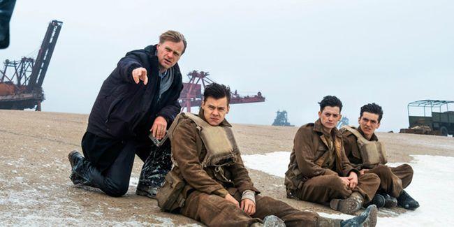 Cuộc di tản Dunkirk chạm mốc doanh thu 500 triệu USD sau 2 tháng công chiếu