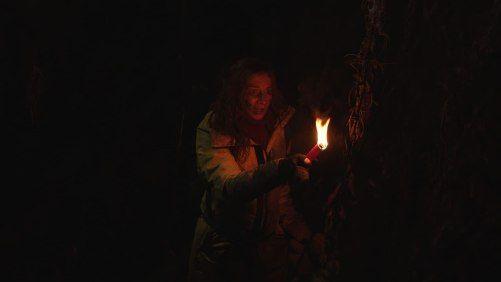Dạ quỷ rừng sâu là một bộ phim lộn xộn