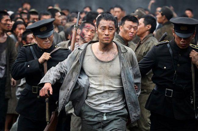Tạo hình của nam diễn viên So Ji Sub