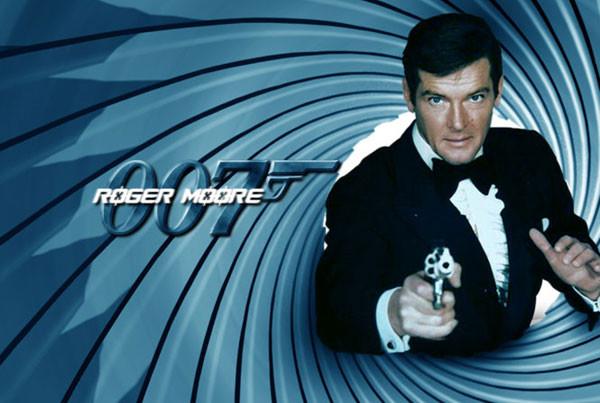 Nam diễn viên Roger Moore đã không thể chiến thắng được căn bệnh ung thư