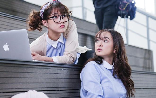 Em chưa 18 khiến khán giả phải thay đổi cái nhìn về phim Việt