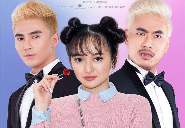 Em chưa 18 - tác phẩm thành công nhất của điện ảnh Việt trong lịch sử